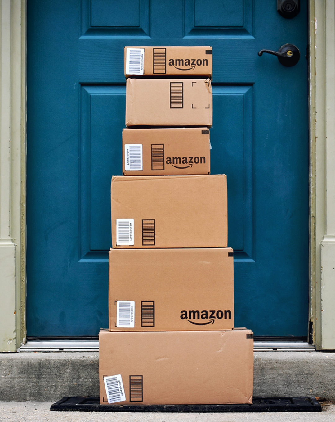 Amazon Package X-Ray