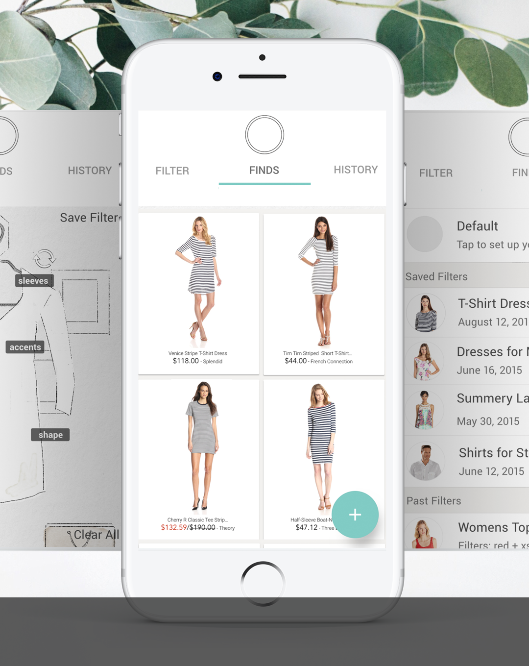 Amazon Visual Fashion Finder #Software #AI
